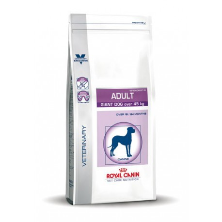 Royal Canin Vet Care Adult Giant Dog (vanaf 45 kg)