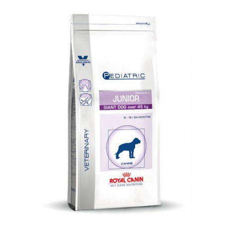 Royal Canin Vet Care Junior Giant Dog (vanaf 45 kg)
