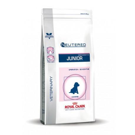 Royal Canin Vet Care Junior Neutered Medium Dog (10 tot 25 kg)