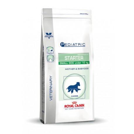 Royal Canin Vet Care Small Dog Starter (tot 10 kg)