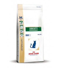 Royal Canin Obesity Management Kat - Droogvoeding