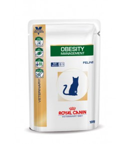 Royal Canin Obesity Management Kat - Natvoeding