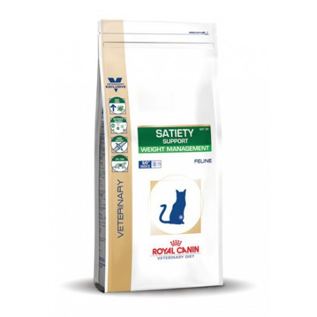 Royal Canin Satiety Support Kat - Droogvoeding