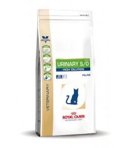Royal Canin Urinary S/O kat - High Dilution