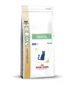 Royal Canin Dental kat - Droogvoeding