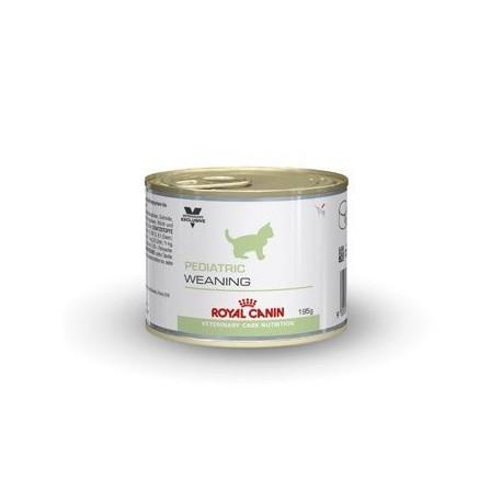 Royal Canin Vet Care Pediatric Weaning - Natvoeding