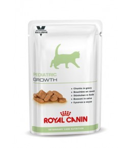 Royal Canin Vet Care Pediatric Growth - Natvoeding
