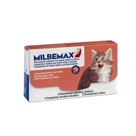 Milbemax voor kitten