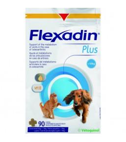 Flexadin Plus Mini (minder dan 10 kg)