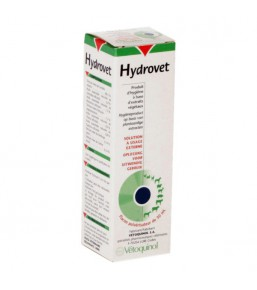 Hydrovet / Cothivet Wondspray
