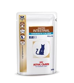 Royal Canin Gastro Intestinal Moderate Calorie Kat - Natvoeding