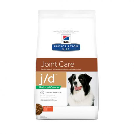 Prescription Diet Canine J/D Reduced Calorie