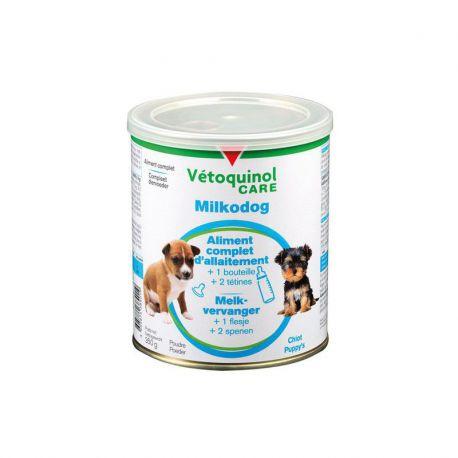 Milkodog - Melkvervanger voor puppies