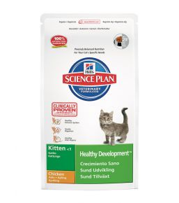 Science Plan Kitten Healthy Development Kip