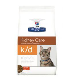 Hill's Prescription Diet k/d Feline
