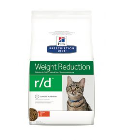 Hill's Prescription Diet r/d Feline
