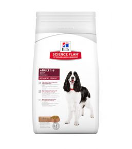 Science Plan Canine Adult Advanced Fitness Lamb & Rice