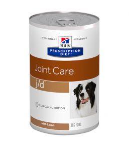 Prescription Diet Canine J/D (blikvoer)