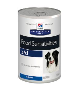 Prescription Diet Z/D Canine Low Allergen
