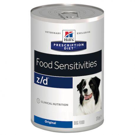 Prescription Diet Z/D Canine Low Allergen