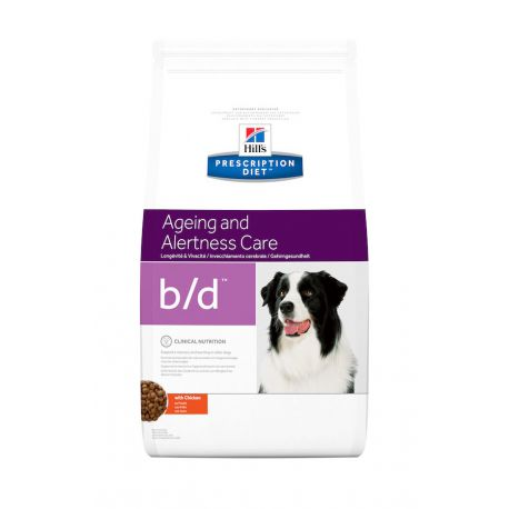 Prescription Diet B/D Canine