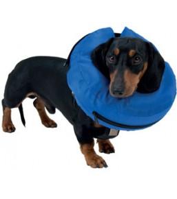 Buster opblaasbare hondenkraag voor honden en katten