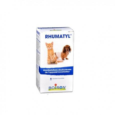 Rhumatyl - Homeopathische druppels voor gewrichtspijn