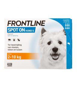 Frontline Spot-On Hond
