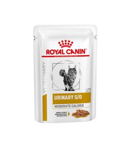 Royal Canin Urinary S/O kat - Moderate Calorie - Natvoeding