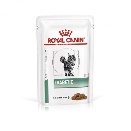 Royal Canin Diabetic Kat - Natvoeding