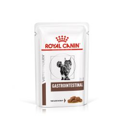 Royal Canin Gastro Intestinal Kat - Natvoeding