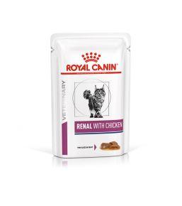 Royal Canin Renal Kat - Natvoeding