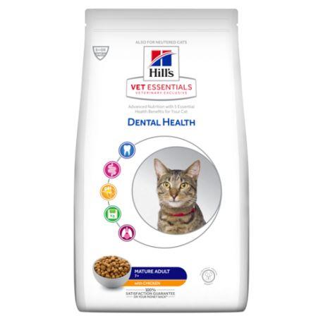 Science Plan VetEssentials Feline Mature Adult