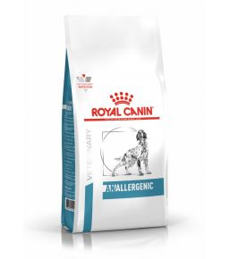 Royal Canin Anallergenic - Droogvoeding