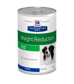 Prescription Diet R/D Canine (blikvoer)
