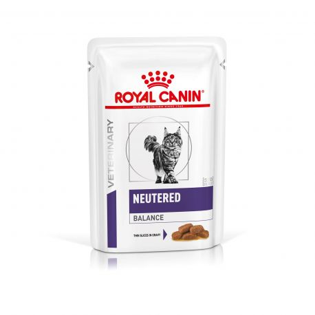 Royal Canin Vet Care Neutered Balance - Natvoeding