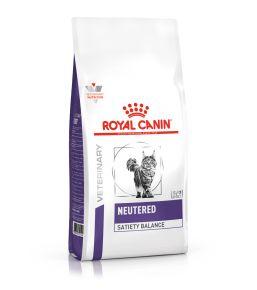 Royal Canin Neutered Satiety Balance Kat - Droogvoeding