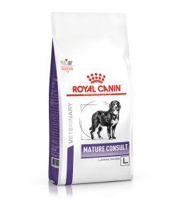 Royal Canin Vet Care Senior Consult Large Dog Mature