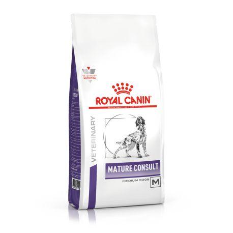 Royal Canin Vet Care Senior Consult Medium Dog Mature
