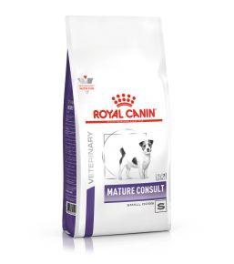 Royal Canin Vet Care Senior Consult Small Dog Mature (tot 10 kg)