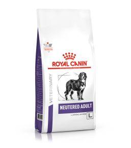 Royal Canin Vet Care Adult Neutered Large Dog (25 tot 45 kg)