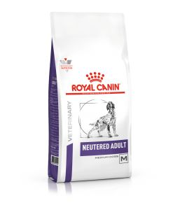 Royal Canin Vet Care Adult Neutered Medium Dog (10 tot 25 kg)