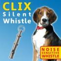Clix - Fluitje silent