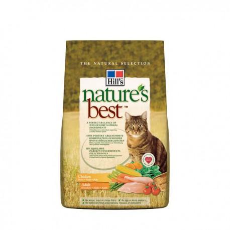 Nature's Best Feline Adult Kip