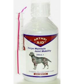 Arthri Aid - Voedingssupplement voor gewrichten