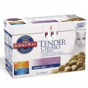 Science Plan Feline Mature Adult 7+ Classic Selection Multipack