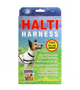 Halti Harness - Anti Trek Tuig
