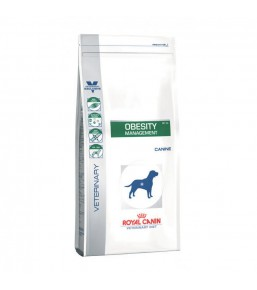Royal Canin Obesity Management - Droogvoeding