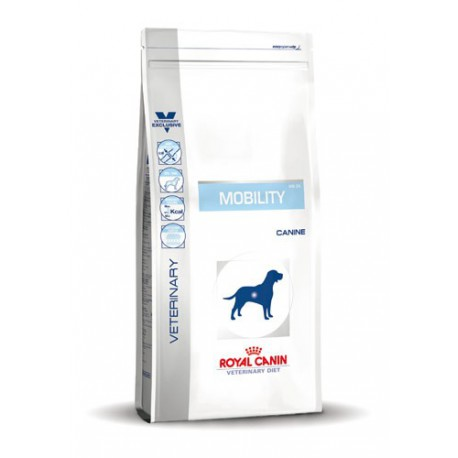 Royal Canin Mobility hond (tot 20 kg) - Droogvoeding
