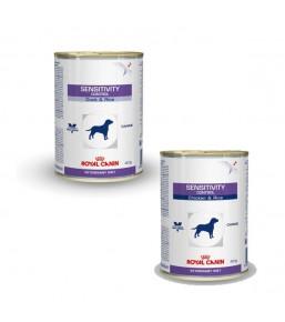 Royal Canin Sensitivity Control - Natvoeding